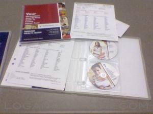Immuno Laboratories Info Packet